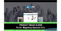 Image product slider