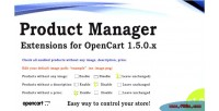 Manager product
