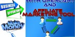 Marketing affiliate opencart for tool