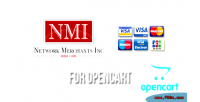 Merchants network inc opencart for gateway