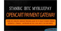 Mybluepay stanbic payment gateway