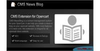 News cms blog