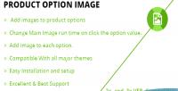 Option product image