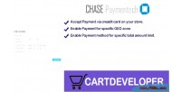 Paymentech chase orbital opencart gateway payment