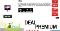 Premium deal opencart