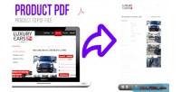Product opencart pdf
