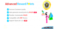 Reward advanced points pro