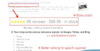 Rich google snippets microdata structured seo