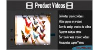Videos product