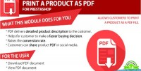 A print product