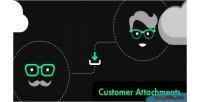 Attachments customer