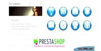 Category responsive prestashop for carousel