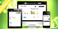 Category sp tabs module prestashop responsive