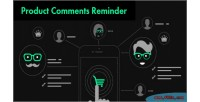 Comments product reminder