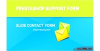 Contact feedback prestashop for form