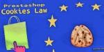 Cookies prestashop law