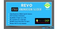 Css3 revo animation slider