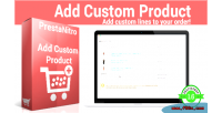 Custom add product