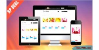 Deal sp module prestashop responsive