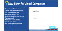 Dhvc form prestashop form composer visual for