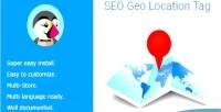 Geo seo location tag