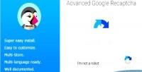Google advanced recaptcha