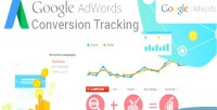 Google easy tracking conversion adwords