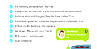 Helper live prestashop for chat