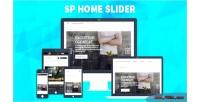 Home sp slider module prestashop responsive