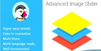 Image advanced slider