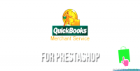 Intuit quickbooks payment prestashop for gateway