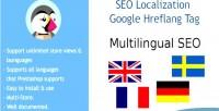 Localization seo tag hreflang google