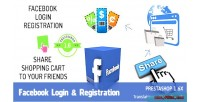 Login facebook facebook promotion