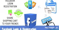 Login facebook facebook promotion