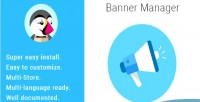 Manager banner