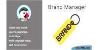 Manager brand