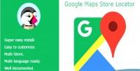 Maps google store locator