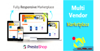 Multi prestashop vendor marketplace
