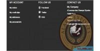 On watermark module prestashop page