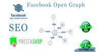 Open facebook graph