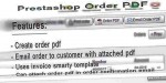 Order prestashop download email pdf