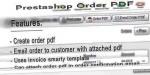 Order prestashop download email pdf