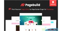 Page ap module prestashop builder