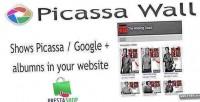 Picassawall prestashop