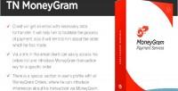 Prestashop moneygram module