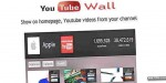 Prestashop youtubewall module