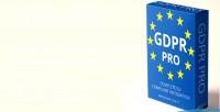 Pro gdpr complete integration compliant eu