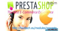 Realtime zopresta chat prestashop your for