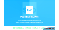 Seo pw redirector