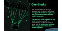 Stocks over
